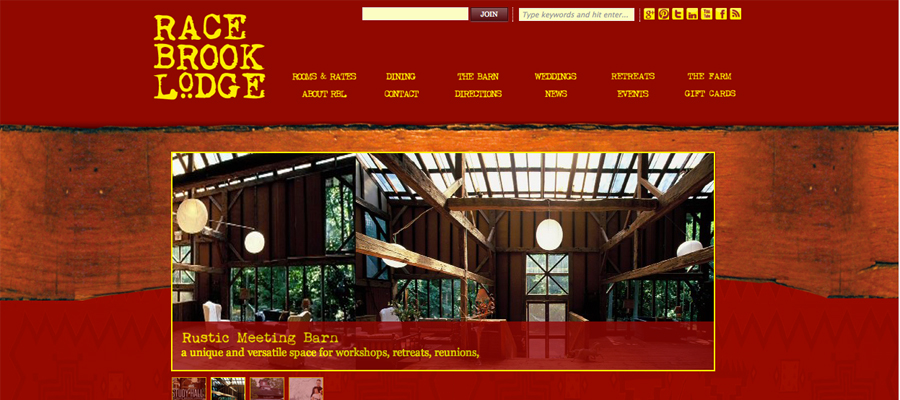 Racebrook-Lodge